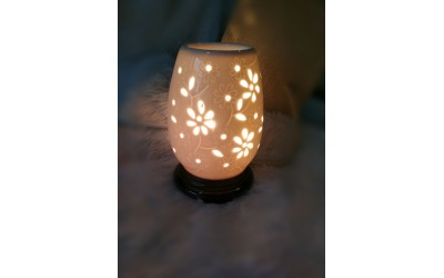 ELECTRIC DIFFUSER-FLORAL