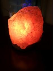 HIMALYAN ROCKSALT- LAMP