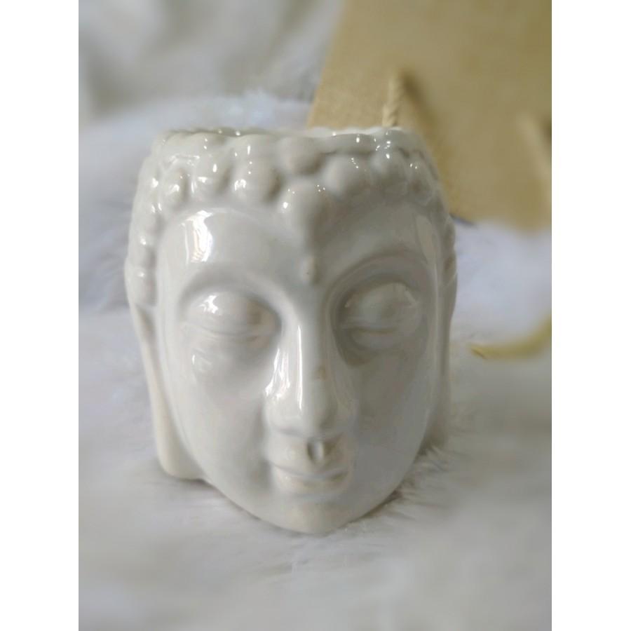 T-LIGHT-BUDDHA FACE